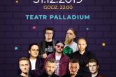 Sylwester Stand-up Night - Warszawa