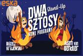 Stand-up Dwa Sztosy - Adam Van Bendler i Błażej Krajewski - Opole
