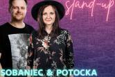 Stand-up - Paulina Potocka & Adam Sobaniec - Wyszków