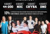 Pojedynek Kabaretów: Chyba, Weźrzesz, 44-200, Kołątajowska Kuźnia Prawdziwych Mężczyzn