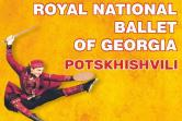 Royal National Ballet Of Georgia Potkhishvili - Otrębusy
