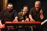 Patrycjusz Gruszecki Trio - Jaworzno