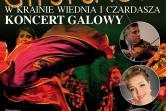 W Krainie Wiednia i Czardasza-Gypsy Show - Andrychów