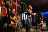 Zespół Sinful Betty's Band