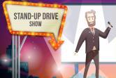 Stand-up Drive oraz Movie Drive | Kino Samochodowe - Bielsko-Biała
