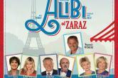 Alibi od zaraz - Teatr Capitol - Otrębusy