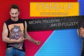 Stand-up: Michał Pałubski i Jakub Poczęty - Skierniewice