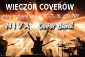 Miva Cover Band  - Zawadzkie