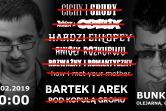 Bartek i Arek - Komediowy Duet Improwizowany! - Gdańsk