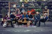 Kraków Street Band - Gdynia
