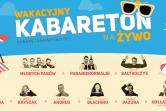 Wakacyjny Kabareton - Sopot