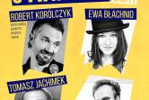 Stand-up Night - Wejherowo