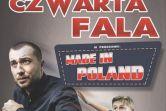Kabaret Czwarta Fala - Dąbrowa Białostocka
