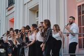 Koncert muzyki Michaela Jacksona - Tarnów