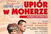 Berek Czyli Upiór W Moherze