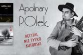 Apolinary POlek - Olsztyn