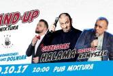 stand-up mixTura - Turek