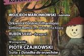Bajki muzyczne - koncert familijny - Słupsk