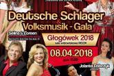 Deutsche Schlager&Volksmusik - Gala - Głogówek