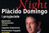 Placido Domingo i przyjaciele