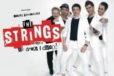 The Strings czyli sex, drugs i disco! - Warszawa