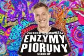 Stand-up: Piotrek Szumowski - Milanówek