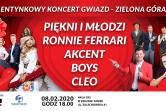 Walentynkowy Koncert Gwiazd - Zielona Góra