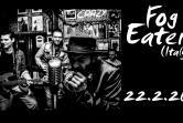 Fog Eaters - Gdynia