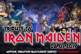 Blood Brothers - Official Iron Maiden Tribute Band