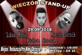 Stand Up Złotoryja