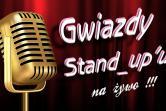 Gwiazdy stand-upu na żywo - Olsztyn