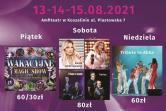 Koszaliński Weekend Kulturalny - Koszalin