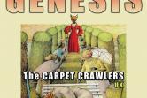 The Carpet Crawlers - Wrocław