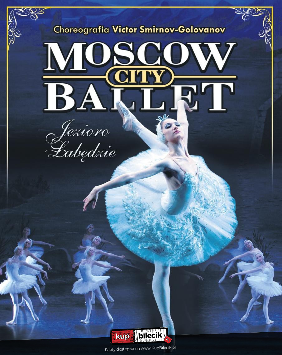 moscow city ballet bilety online