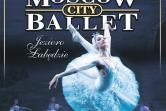 Moscow City Ballet - Koszalin