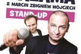Grzegorz Halama & Marcin Zbigniew Wojciech Stand-up - Kielce