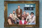 Stand-up Familia - Łódź