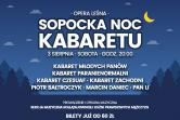 Sopocka Noc Kabaretu - Sopot