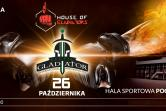 Celtic Gladiator 22 & House of Gladiators - Zabrze