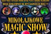 Mikołajkowe Magic Show - Gdynia