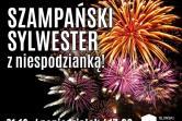 Szampański Sylwester z niespodzianką! - Gdańsk
