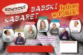 Kabaret Moherowe Berety - Poznań