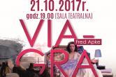 VIAGRA - Teatr Ludowy - Chrzanów
