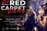 Red Carpet Party - Poznań