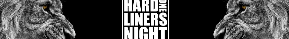 Hard One Liners Night