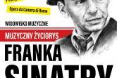 Muzyczny Życiorys Franka Sinatry - Kraków