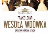 Franz Lehar Wesoła Wdówka - Nysa