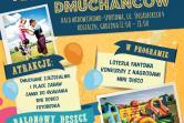 Akademia Rozrywki - Festiwal Dmuchańców
