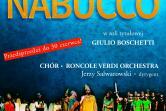 Nabucco - IV Letni Festiwal Operowy - Opole