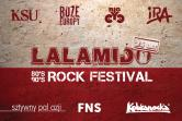 25 lat LALAMIDO - 80s & 90s Rock Festival